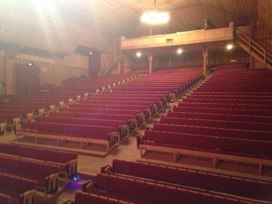 Vaud, Szwajcaria: Theatre du Jorat