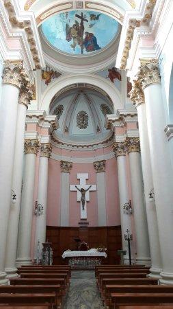 Chiesa dei Santi Pietro e Andrea