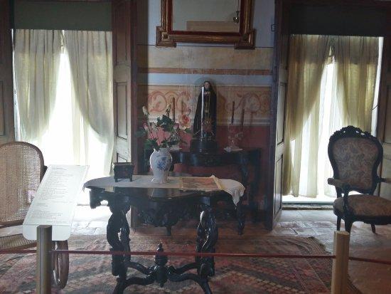 Jerez de Garcia Salinas, México: Museo de Ramón López Velarde