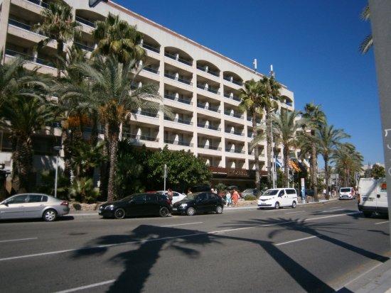 CAMBRILS PRINCESS HOTEL Reviews & Price parison Spain