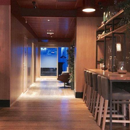 Kitchen And Table Uppsala