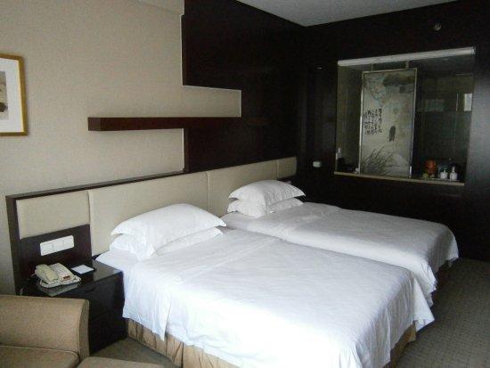 Fubang International Hotel Image
