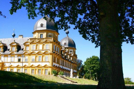 Memmelsdorf, Tyskland: Schloss Seehot