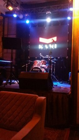 Kami Music Club