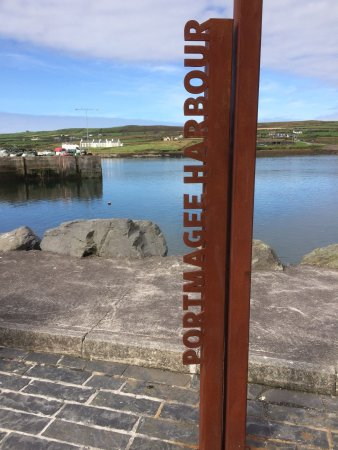 Portmagee, İrlanda: photo1.jpg