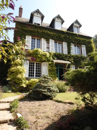 مطاعم العالمية/الدولية في Veules-les-Roses
