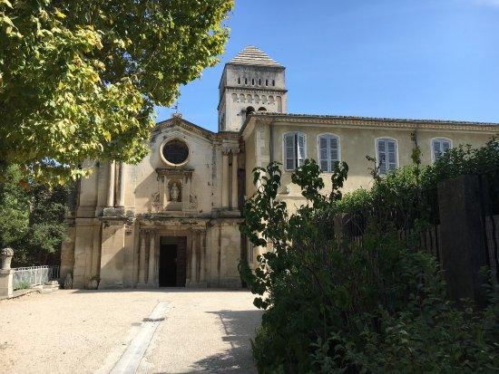 St-Rémy-de-Provence, Francia: photo2.jpg