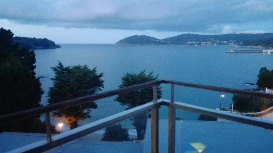 Covas, إسبانيا: Hotel Thalasso Cantabrico Sirenas