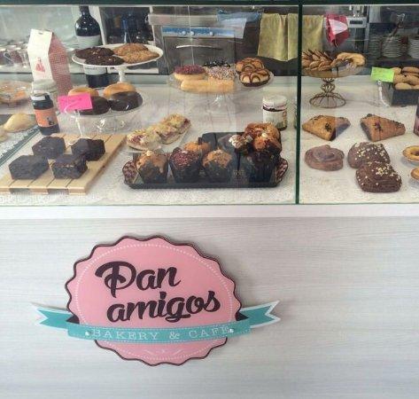 Guimar, Spanien: Pan amigos
