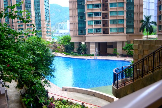 Rambler Garden Hotel UPDATED 2017 Prices Reviews Hong Kong