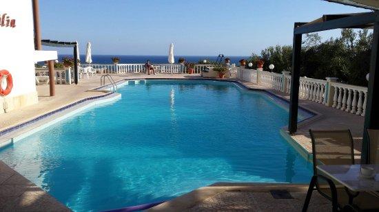 Tavronitis, Grecja: Antilia Apartments