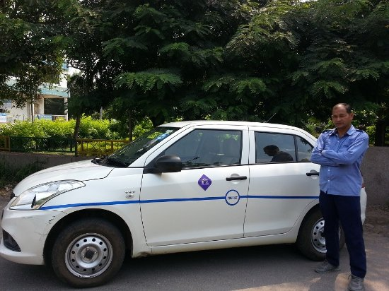 Virsa Travels: Sedan Car