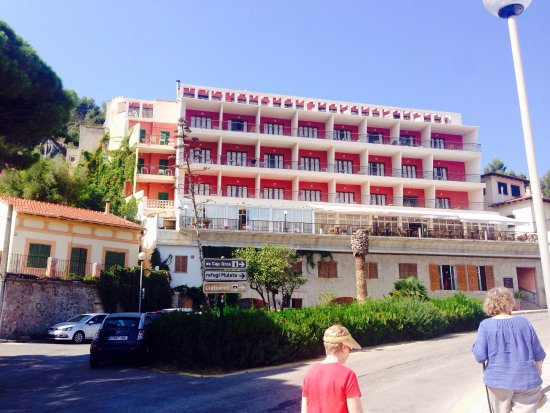 Photo of Hotel Marbell Soller