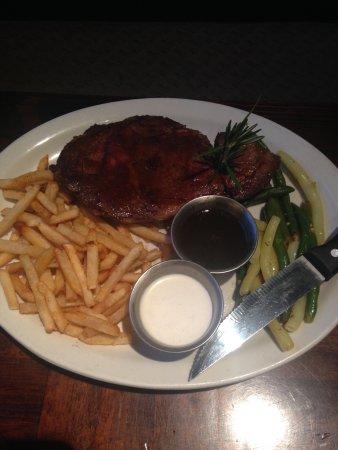 Best Steak Restaurant Bradenton Fl