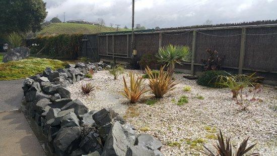 Thames, New Zealand: Beautiful Landscape