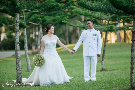 Cordon, Filipinas: Weddings