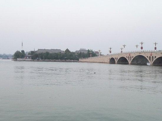 Dongchang Lake: IMG_20160923_174549_large.jpg