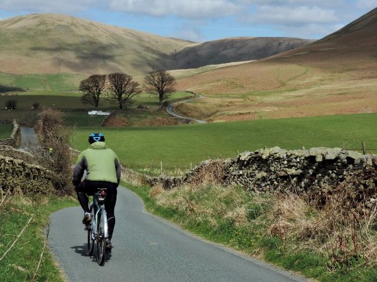 ‪‪Penrith‬, UK: Exploring The Howgills on two wheels‬