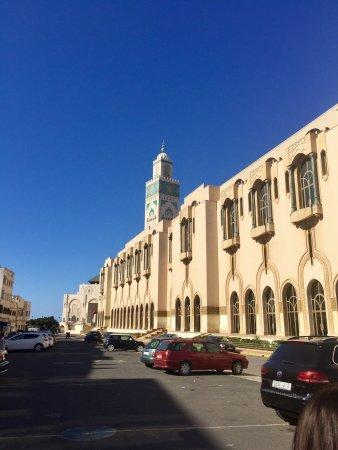 Hassan II Mosque: photo8.jpg