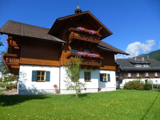 Foto de Haus im Ennstal