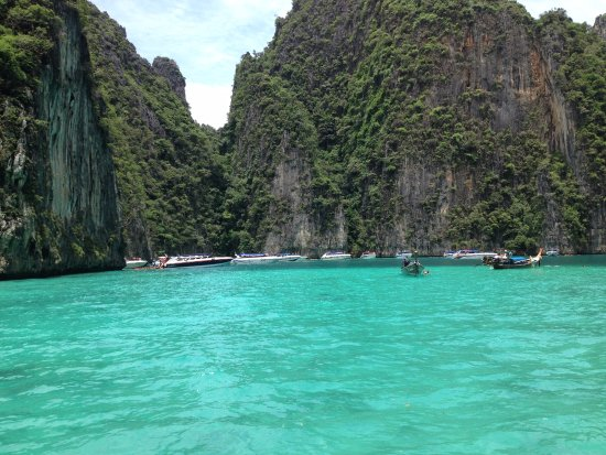Phuket (Stadt), Thailand: More beautiful scenery