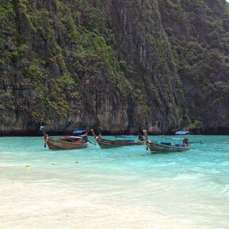 Phuket (Stadt), Thailand: Maya Bay