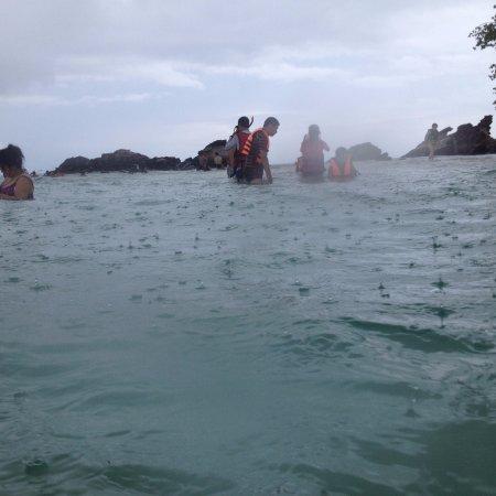 Phuket (Stadt), Thailand: Last island we visited