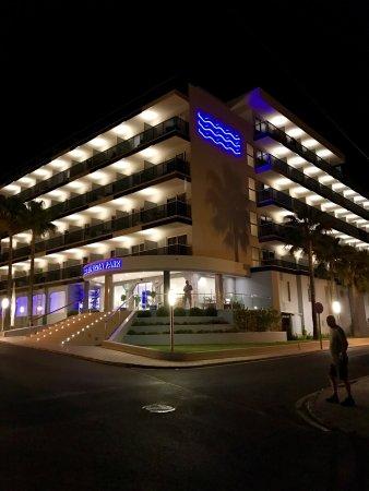 Hotel & Apartments Vista Park: photo0.jpg