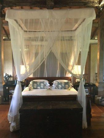 Angulugaha, سريلانكا: Dubu suite