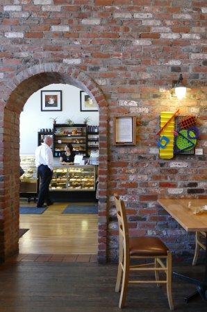Ramone S Bakery Cafe Eureka Ca
