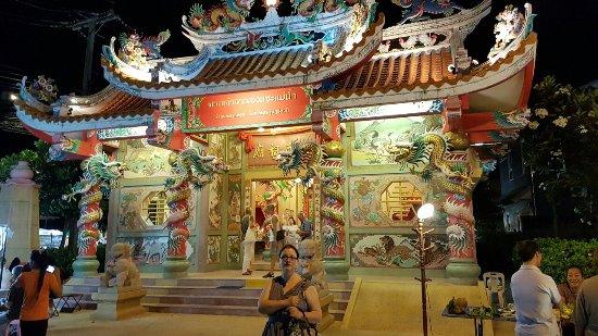 Mae Nam, Tailandia: 20160922_194035_large.jpg