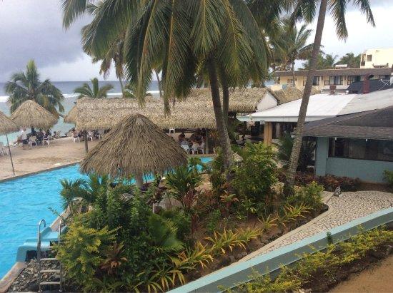 Arorangi, Ilhas Cook: photo1.jpg