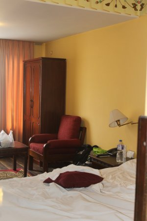 Foto de Hotel Tibet