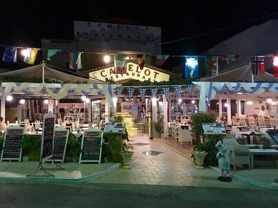 Camelot Restaurant: photo0.jpg