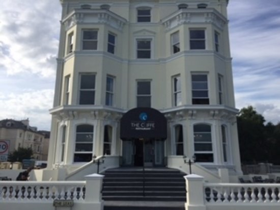 Photo of View Hotel Folkestone