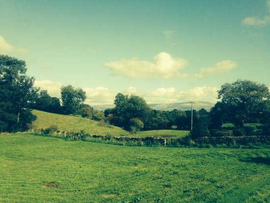 Cumbria foto