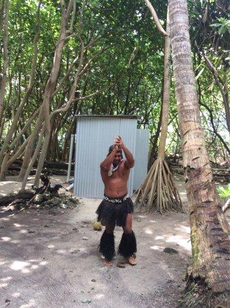 Muri, Ilhas Cook: photo1.jpg