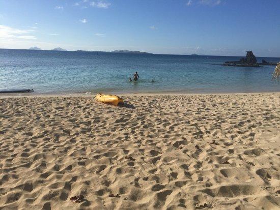 卡斯特威島 (漂流島)照片