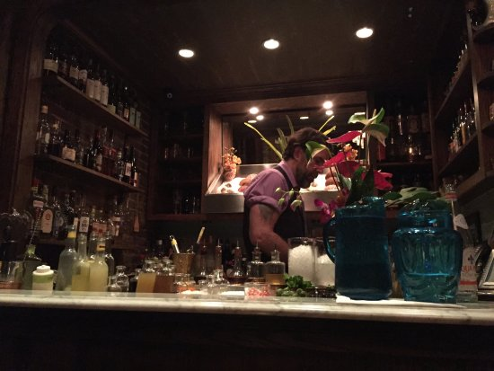 photo5 jpg - Picture of ZZ's Clam Bar, New York City - TripAdvisor