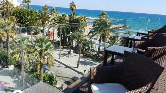 Hotel Platjador: 20160921_155414_large.jpg
