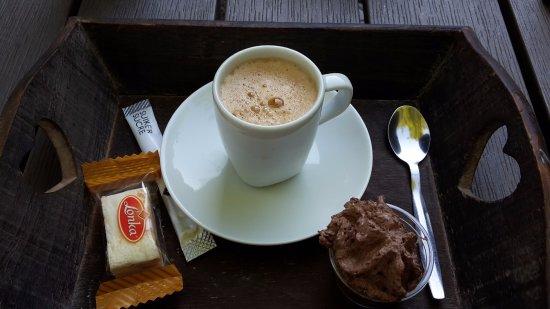 Heerlen, Paesi Bassi: Espresso compleet!