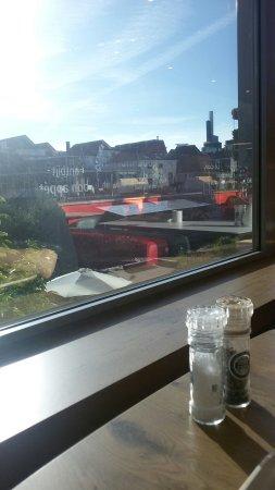 Ibis Den Haag City Centre: 20160726_083225_large.jpg