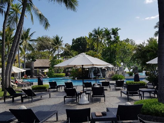 Melia Bali Indonesia: 20160923_090705_large.jpg