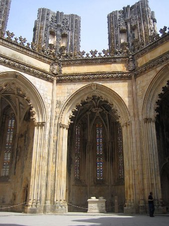 Batalha, Portugalia: photo3.jpg