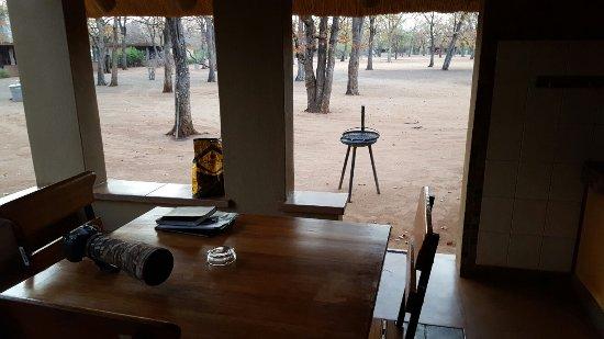 Shingwedzi Rest Camp: 20160920_175336_large.jpg
