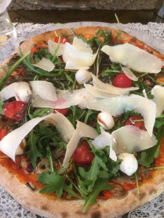 Angello Pizza Rennes : photo0.jpg