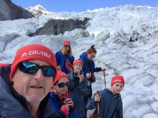 Franz Josef, Yeni Zelanda: photo9.jpg