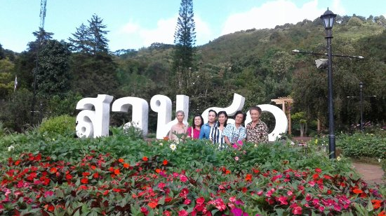 Fang City, Thailand: 20160919_164817_large.jpg