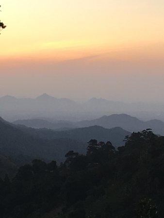 Stunning views!