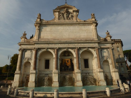 Rome in Limo Tours & Excursions